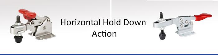 horizontal-hold-down-slider