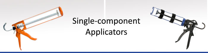 single-components-applicators